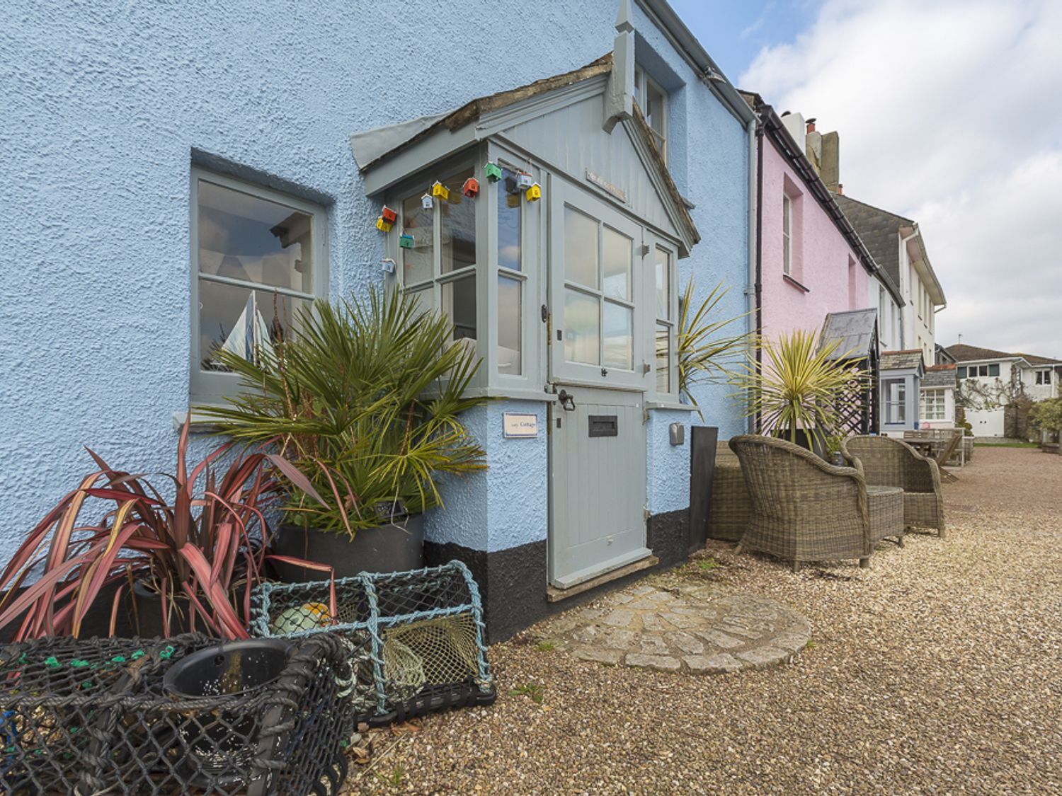 Quay Cottage (Dittisham) - Devon - 1062446 - photo 1