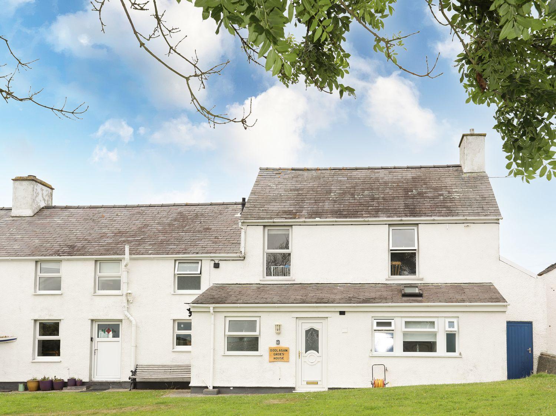 Bodlasan Groes House - Anglesey - 1062513 - photo 1