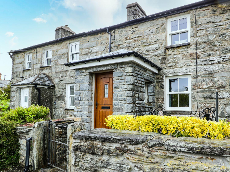 Glan Y Wern Cottage - North Wales - 1062569 - photo 1
