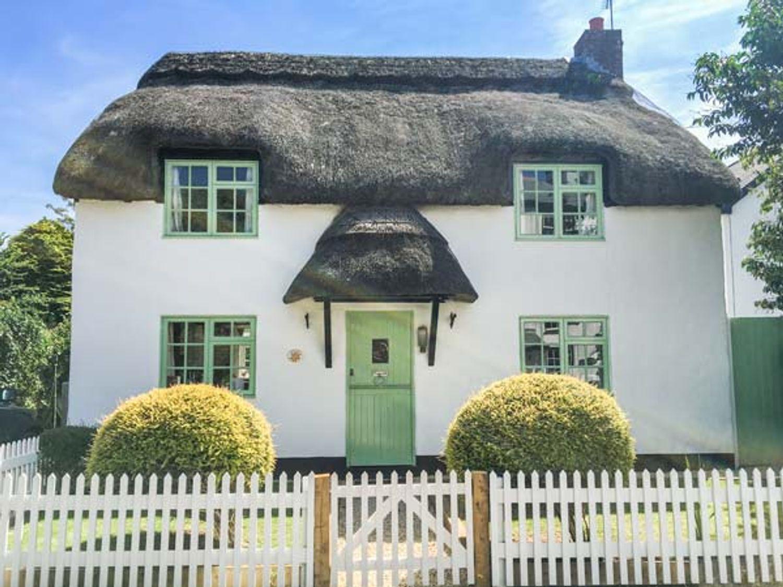 Thatchings - Cornwall - 1062652 - photo 1