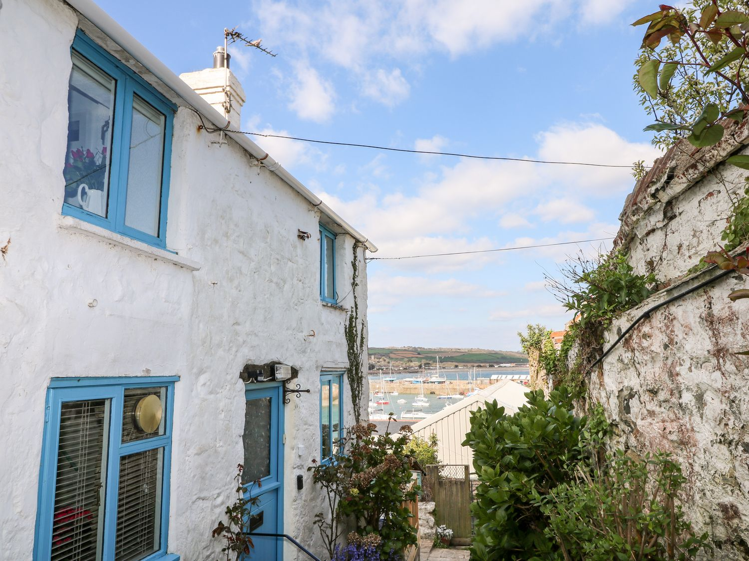 Dock Cottage - Cornwall - 1062836 - photo 1
