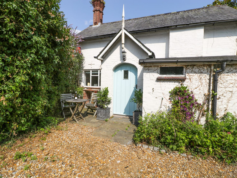 Downton Lodge - South Coast England - 1062875 - photo 1