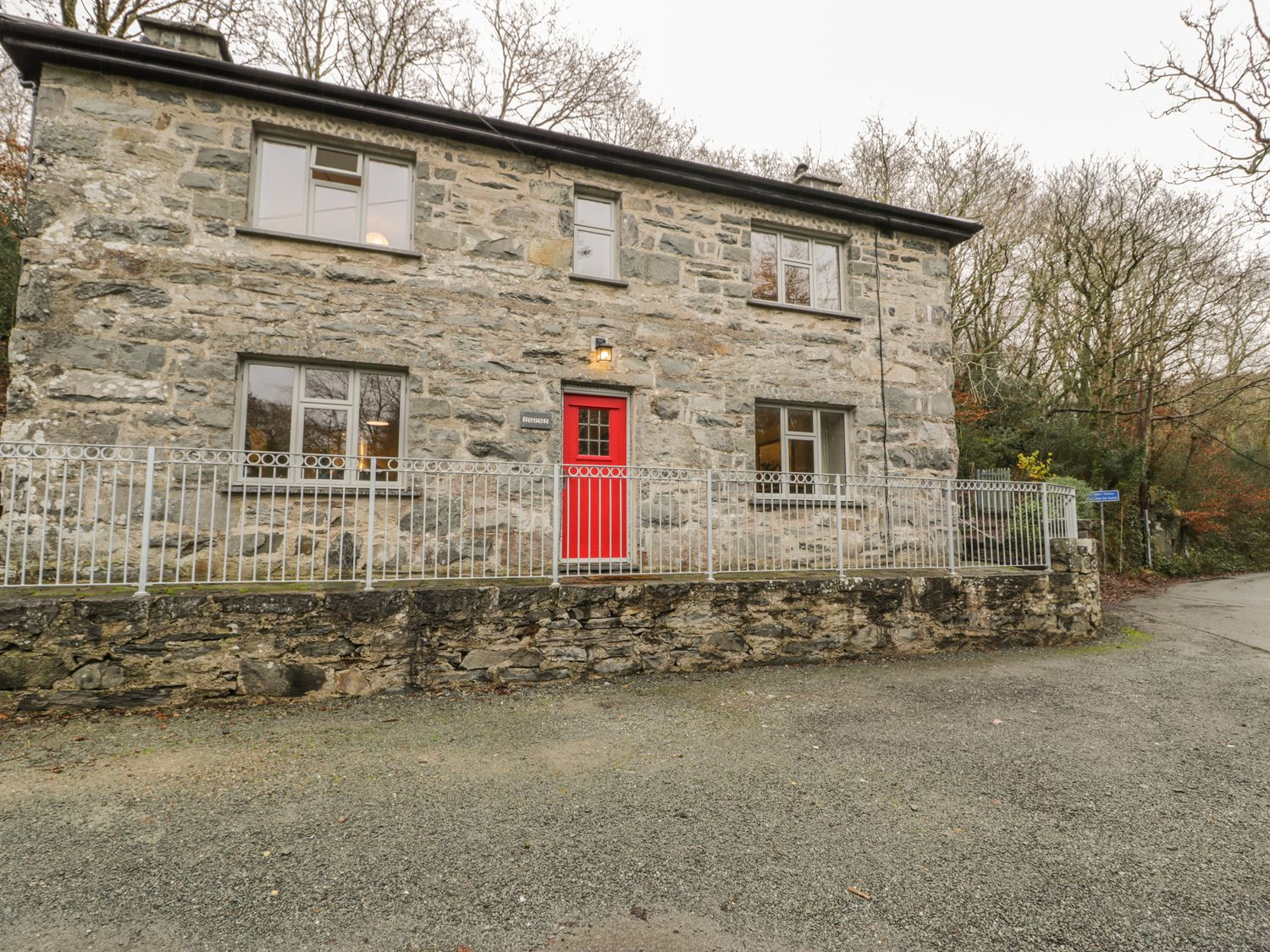 Beser Cottage - North Wales - 1062890 - photo 1