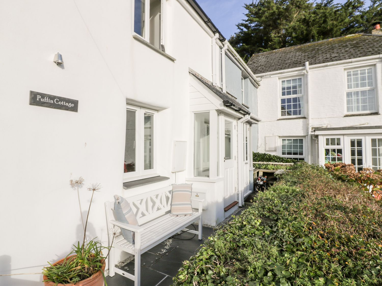 Puffin Cottage - Cornwall - 1062934 - photo 1