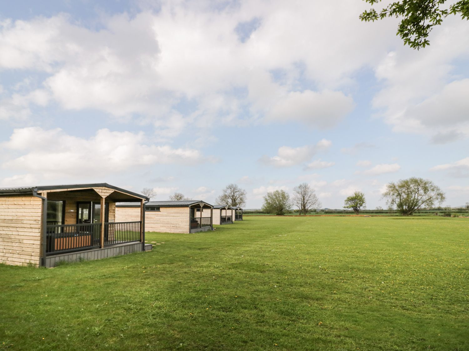 Cotswold Lodge - Cotswolds - 1062949 - photo 1