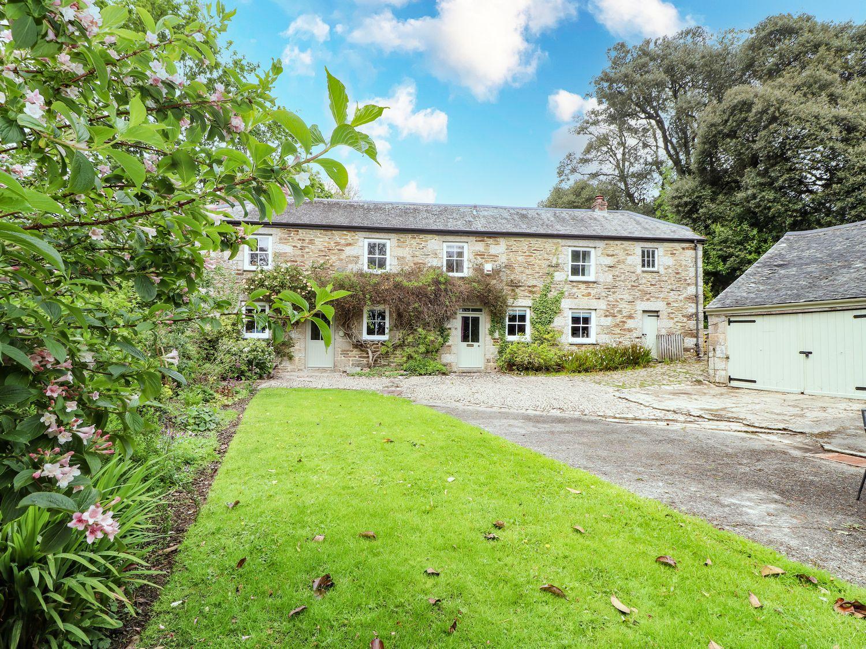 Gardeners Cottage - Cornwall - 1063022 - photo 1