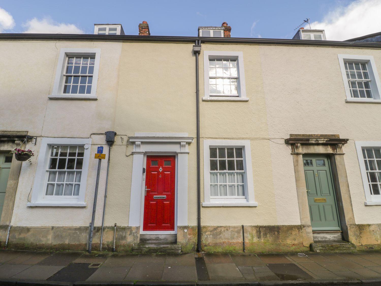 4 Priest Row - Somerset & Wiltshire - 1063078 - photo 1