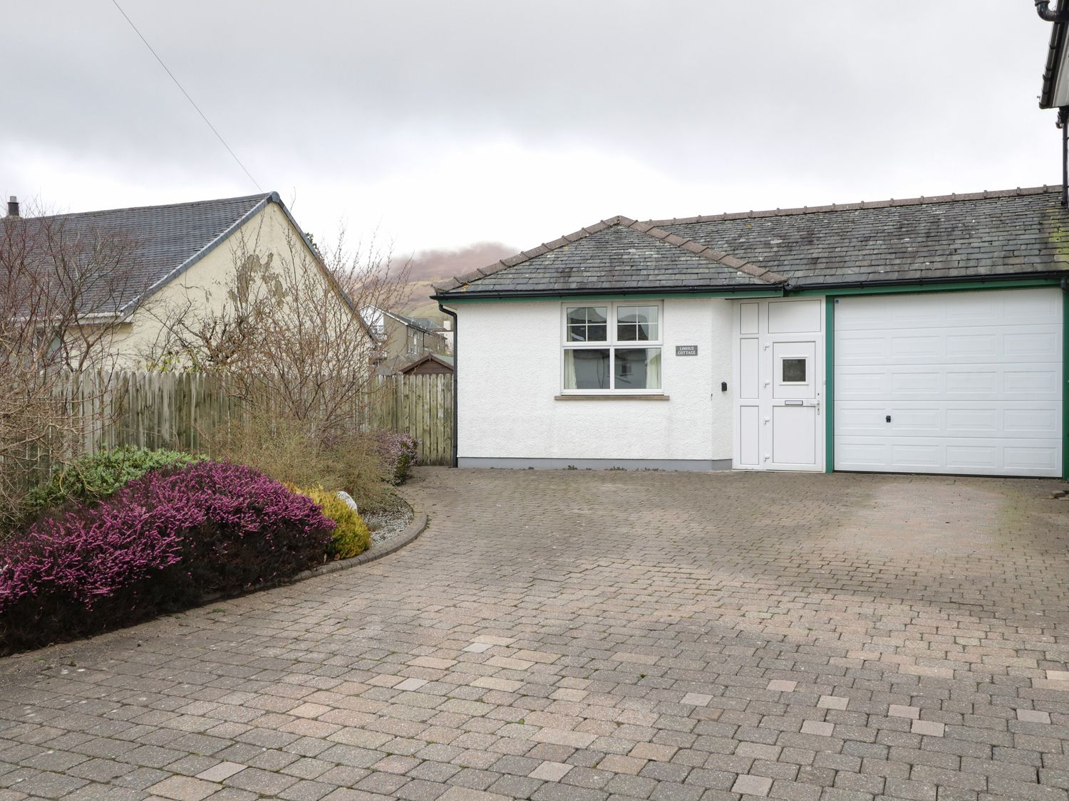 Limhus Cottage - Lake District - 1063127 - photo 1