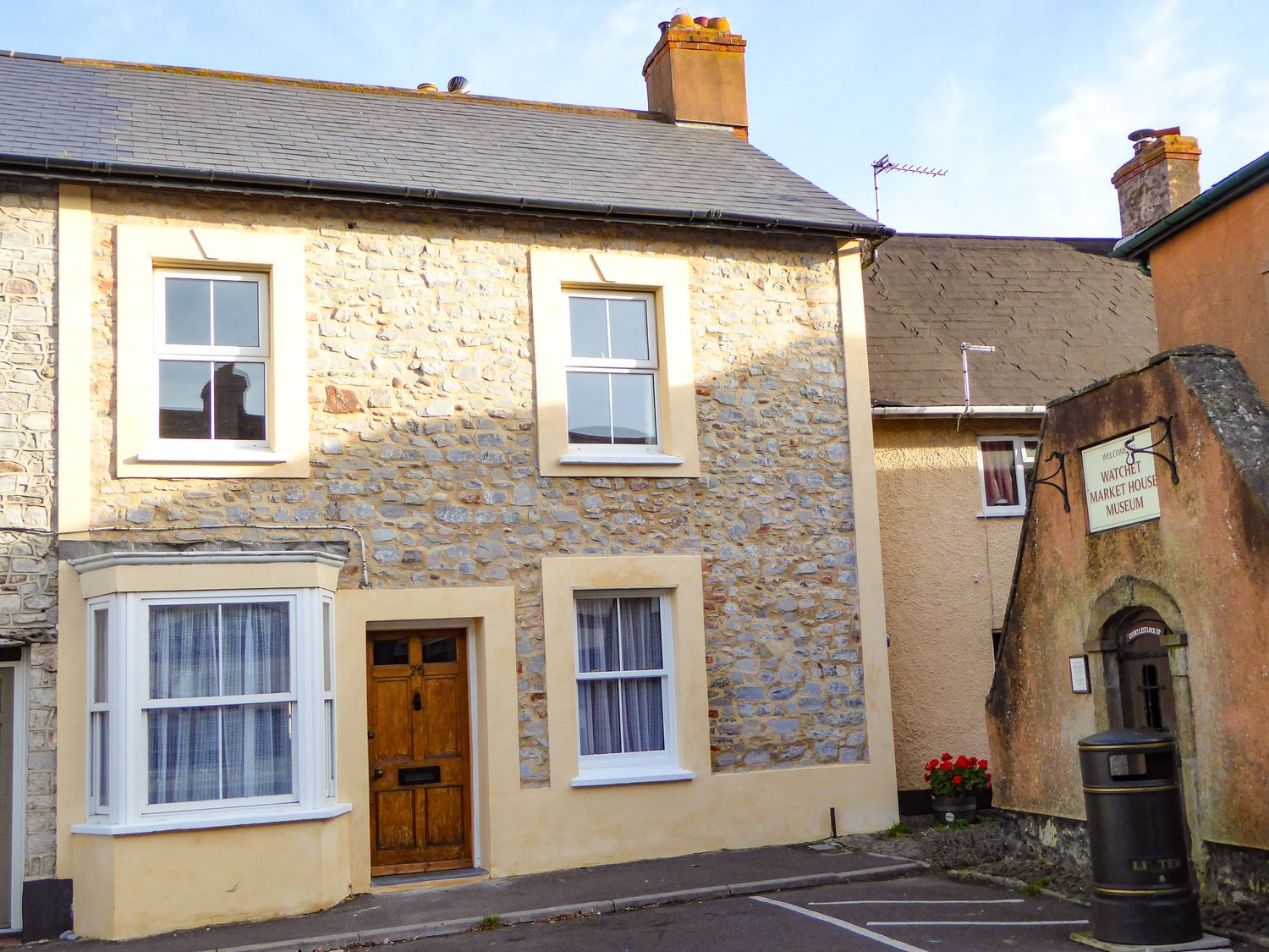 Harbour Cottage - Somerset & Wiltshire - 1063259 - photo 1