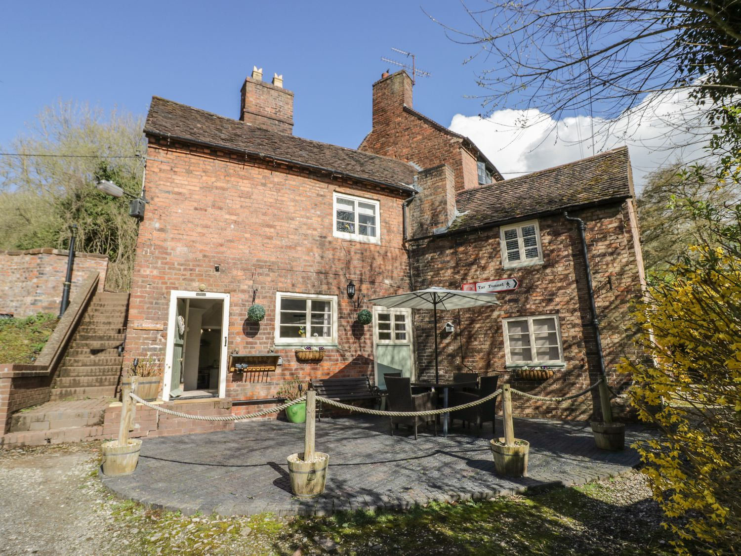 Canal Cottage - Shropshire - 1063270 - photo 1