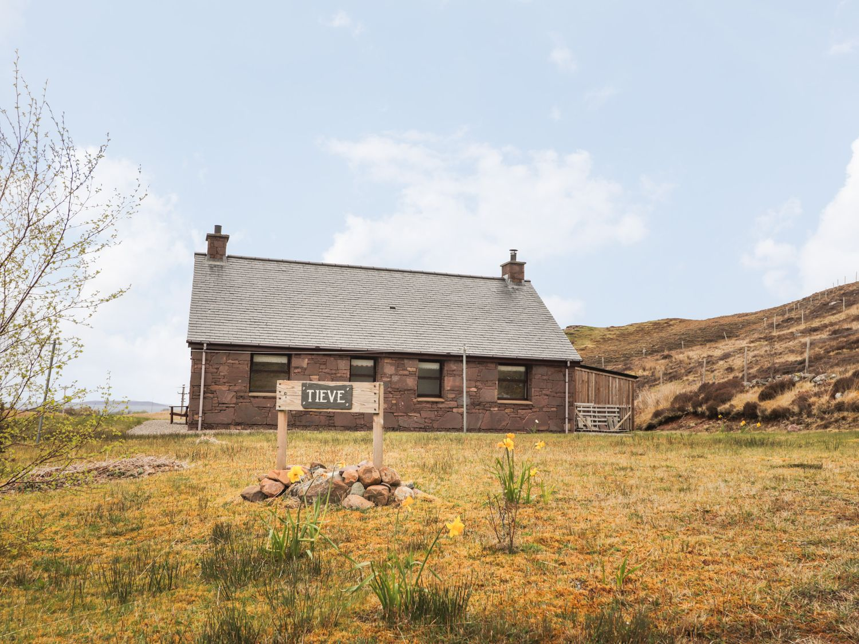 Tieve - Scottish Highlands - 1063372 - photo 1