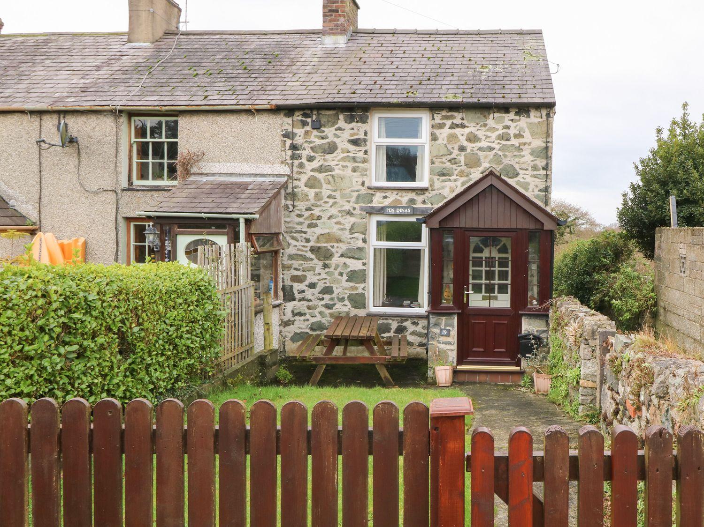 Pen Dinas - North Wales - 1063471 - photo 1