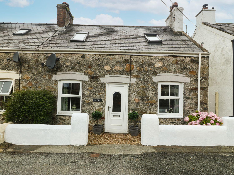 Ael Y Bryn - Anglesey - 1063493 - photo 1