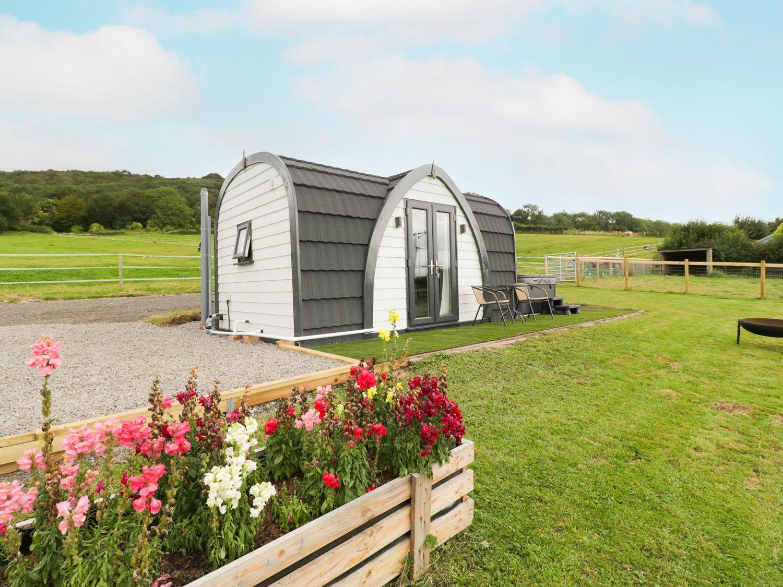 Suffolk - Somerset & Wiltshire - 1063938 - photo 1