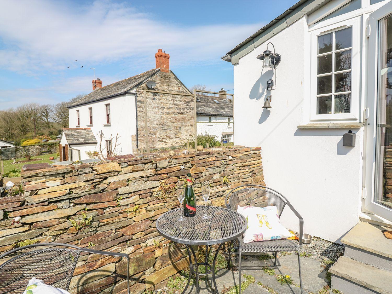 Pennywort Cottage - Cornwall - 1063985 - photo 1