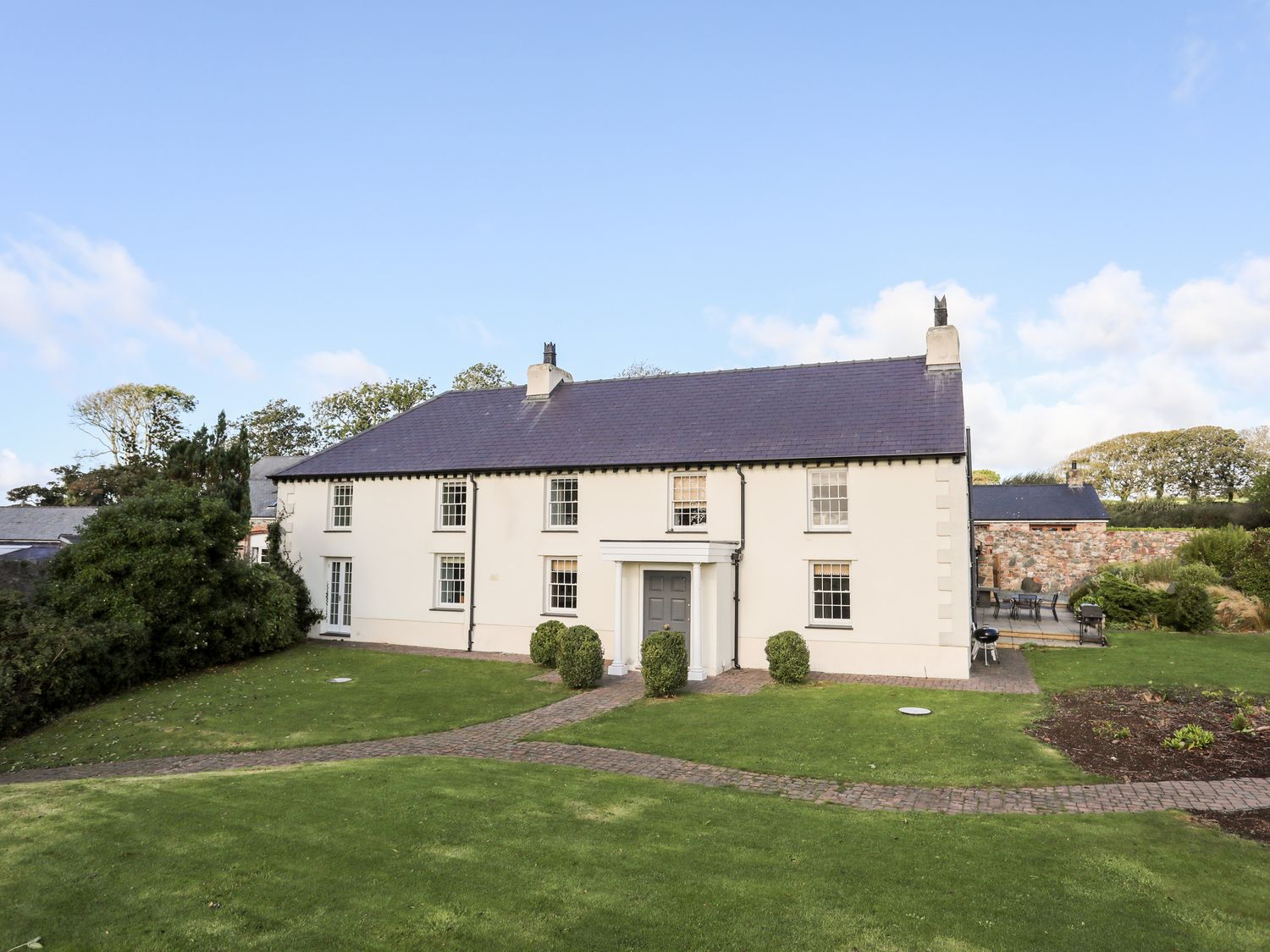 Clynnog House - Anglesey - 1064147 - photo 1