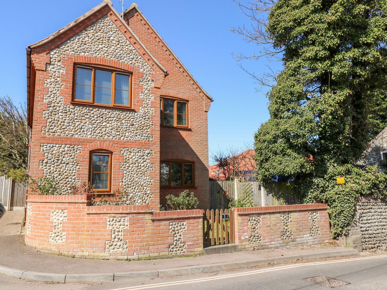 Flintstone Cottage - Norfolk - 1064261 - photo 1