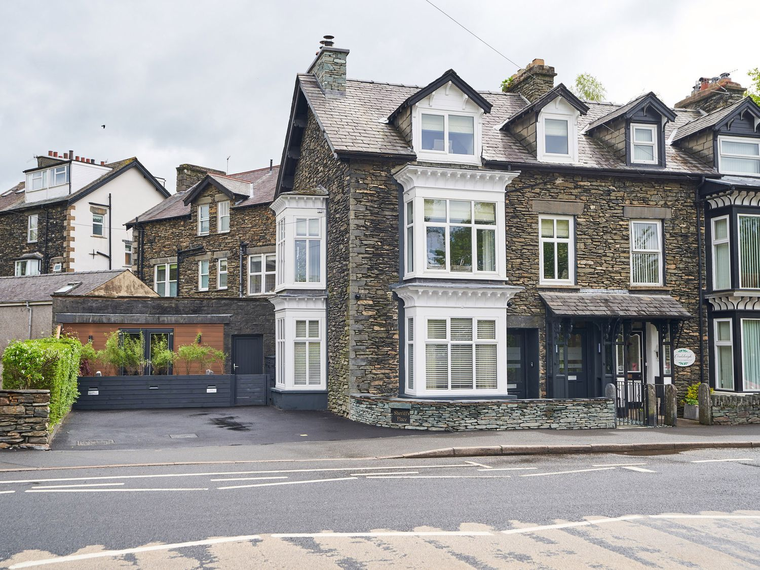 Upper Sheriff's Place - Lake District - 1064503 - photo 1