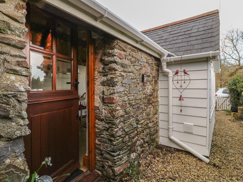Toad Hall Cottage - Devon - 1064718 - photo 1