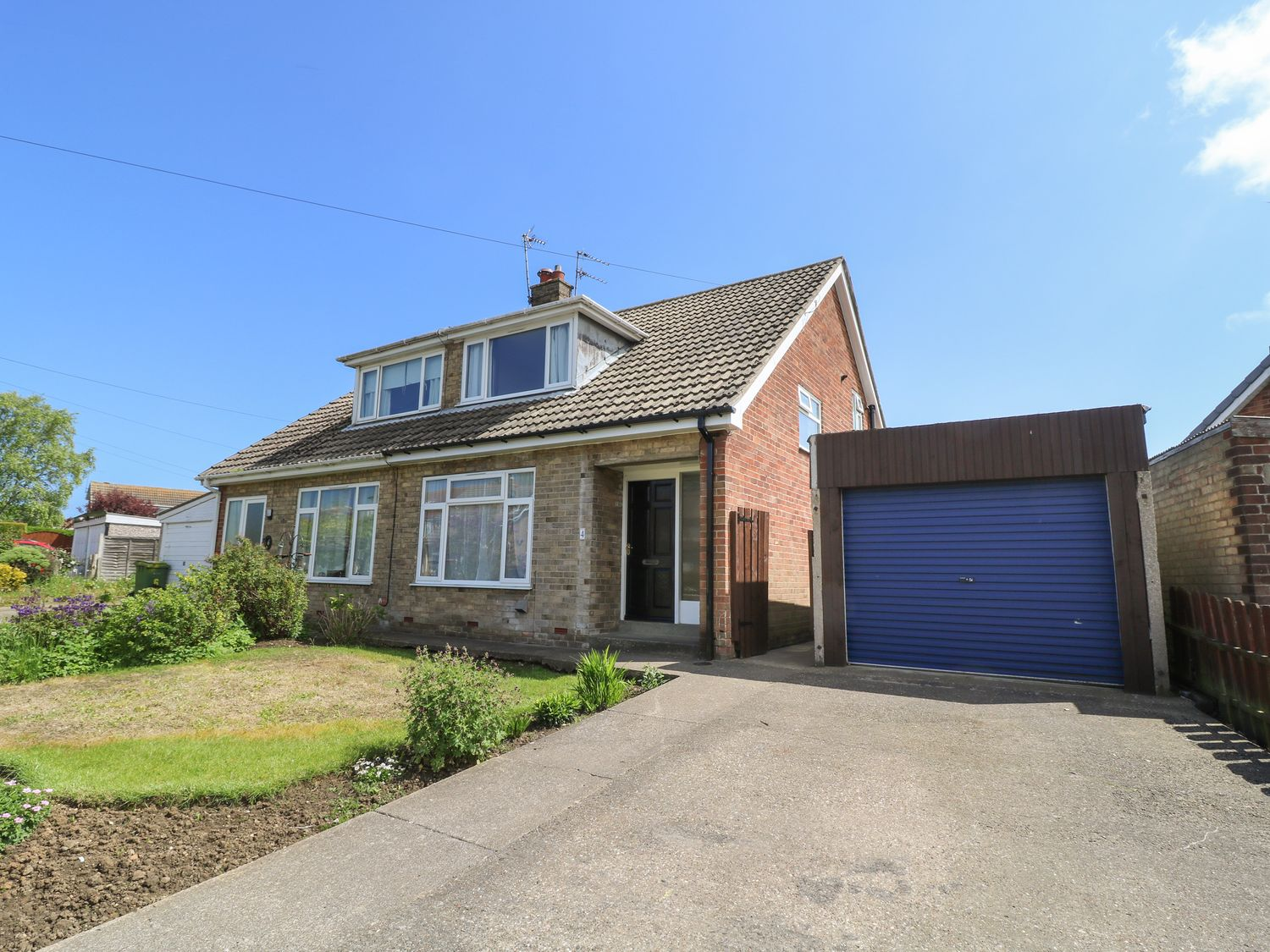4 Ranby Drive - Whitby & North Yorkshire - 1064737 - photo 1