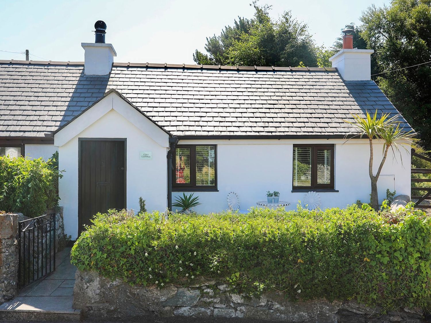 Cosy Cottage - Anglesey - 1064857 - photo 1
