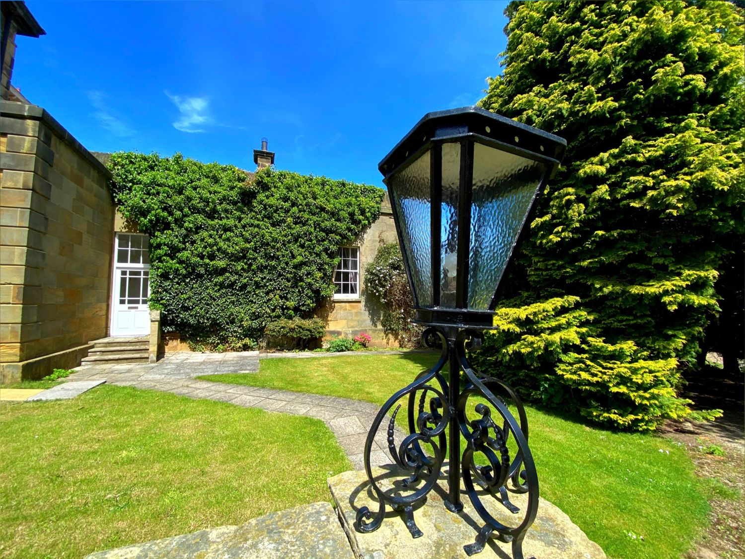 The Garden House - Whitby & North Yorkshire - 1065024 - photo 1