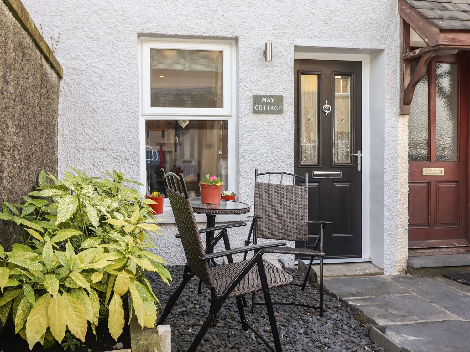 May Cottage - Lake District - 1065124 - photo 1