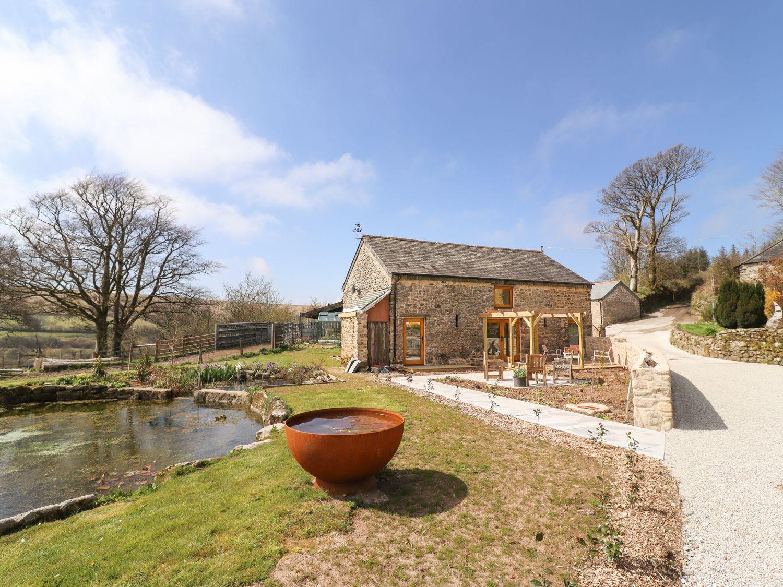 The Meeting House @ Yellowmead Farm - Devon - 1065158 - photo 1