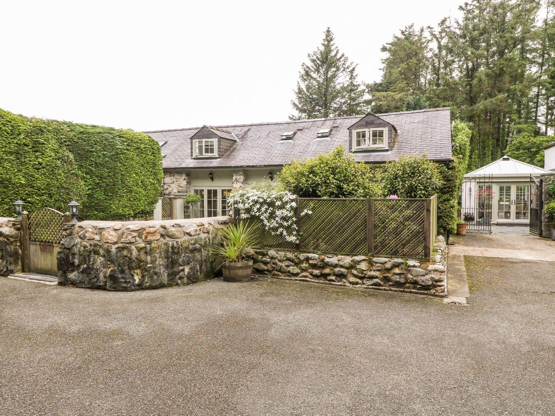 Garden Cottage - North Wales - 1065165 - photo 1