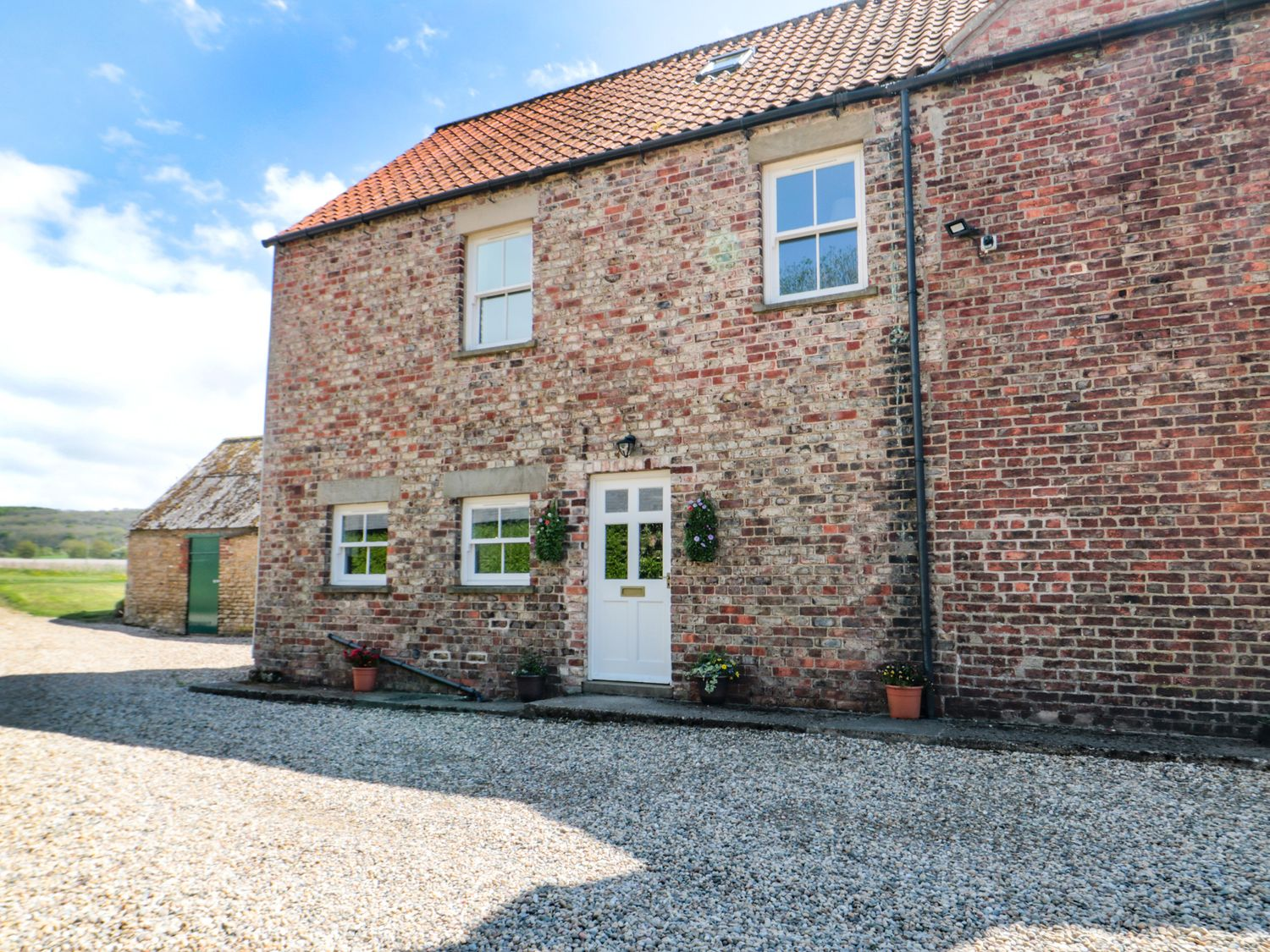 High Mill Cottage - North Yorkshire (incl. Whitby) - 1065194 - photo 1