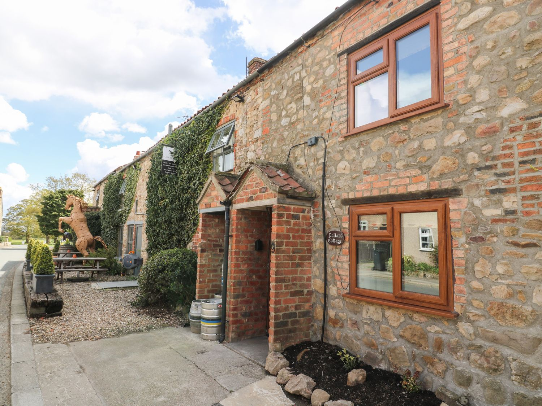 Pollard Cottage - Whitby & North Yorkshire - 1065303 - photo 1