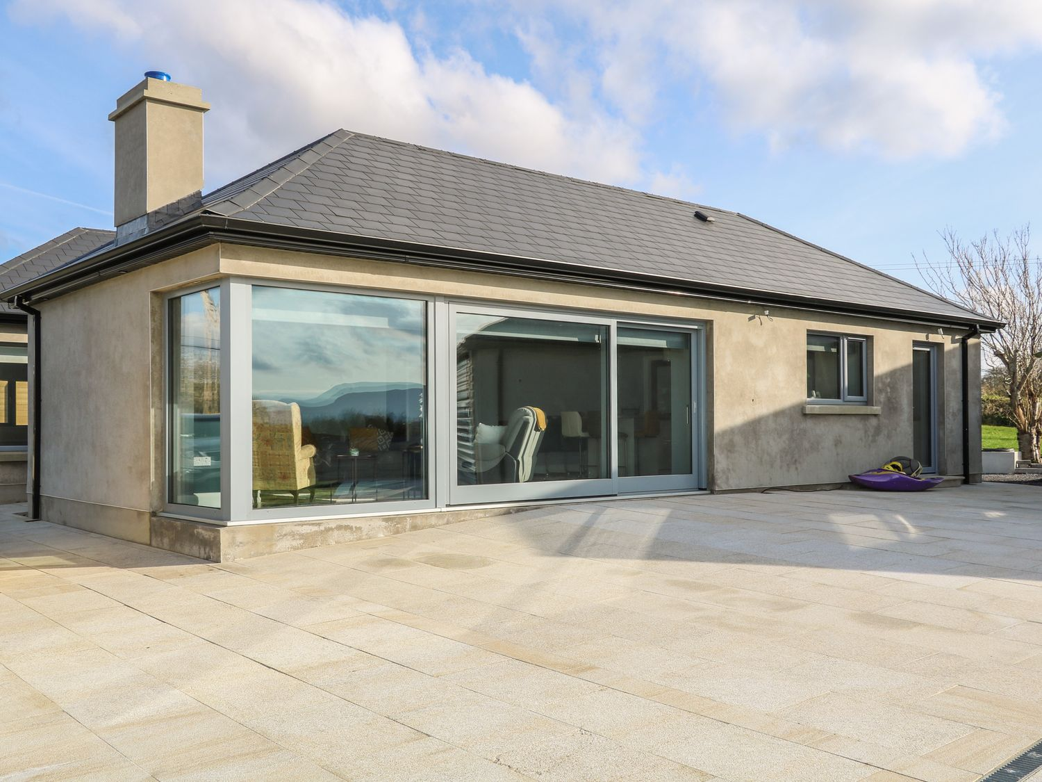 Abbey Bay Cottage - County Donegal - 1065380 - photo 1