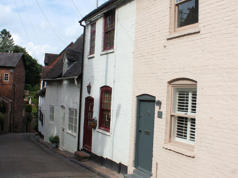 11 Friars Street - Shropshire - 1065442 - photo 1
