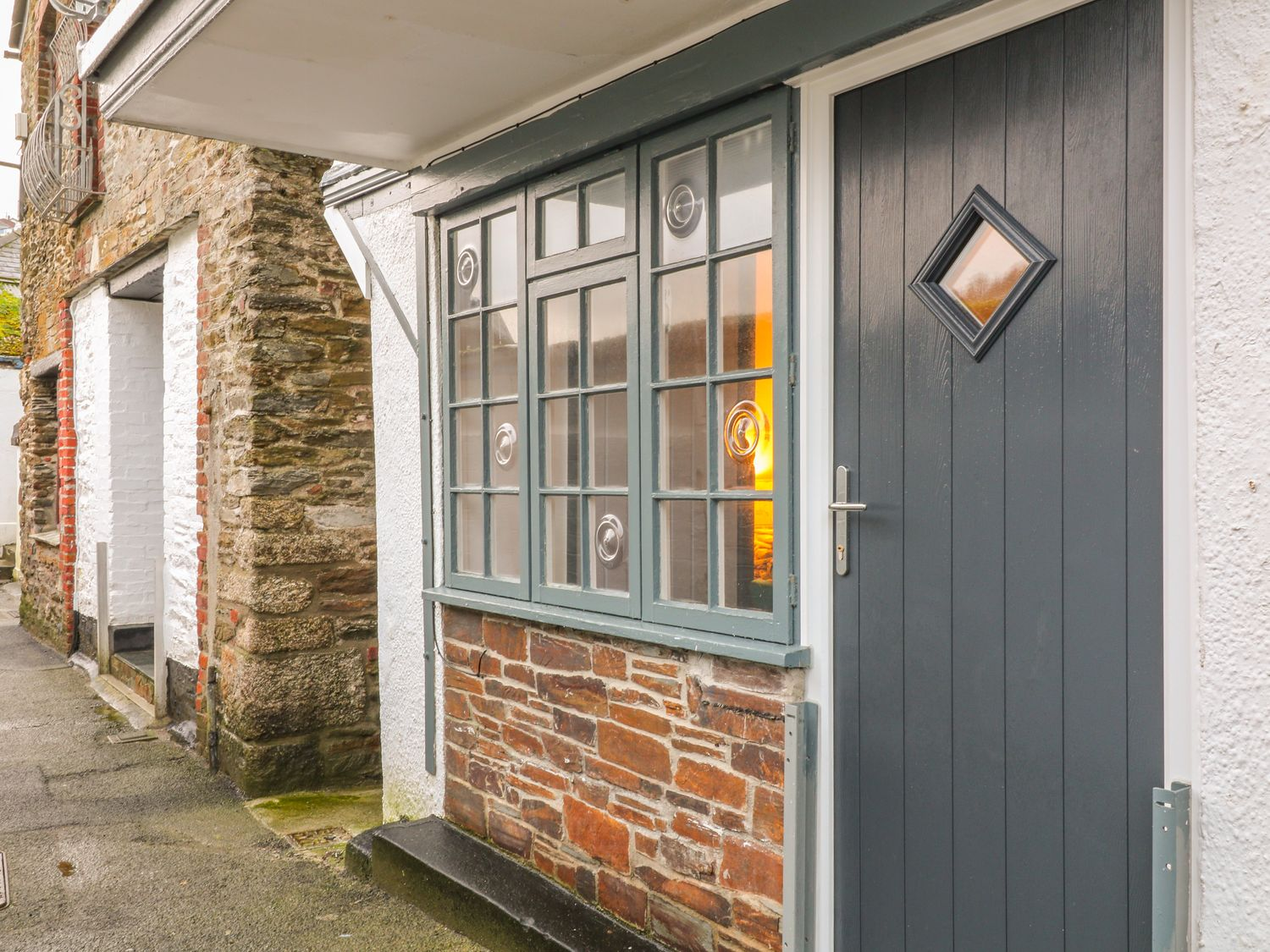 Quayside Cottage - Cornwall - 1065484 - photo 1