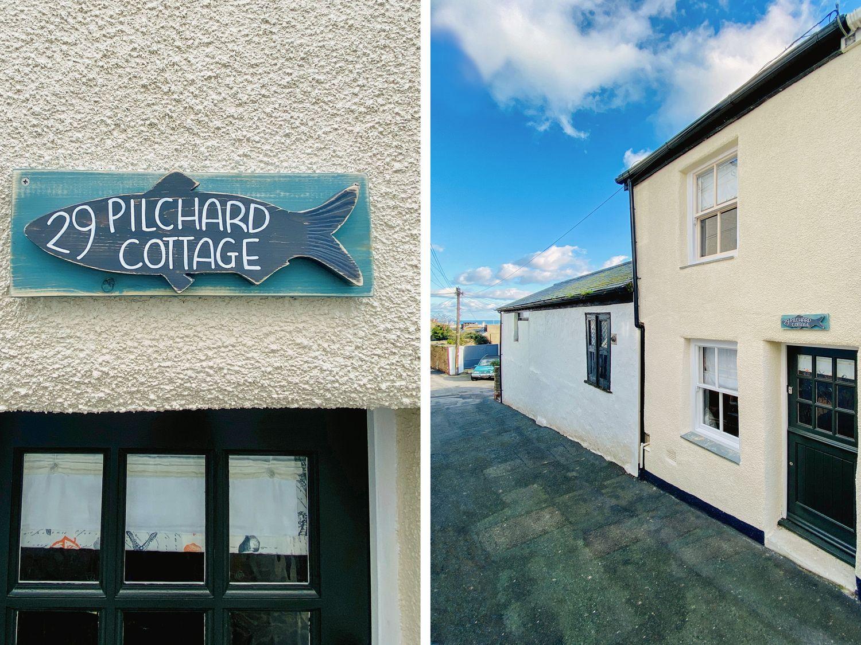 Pilchard Cottage - Devon - 1065494 - photo 1