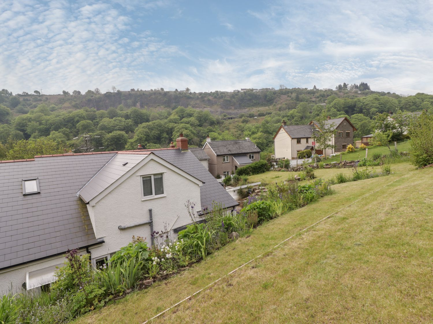 Fir Tree Cottage - Mid Wales - 1065551 - photo 1