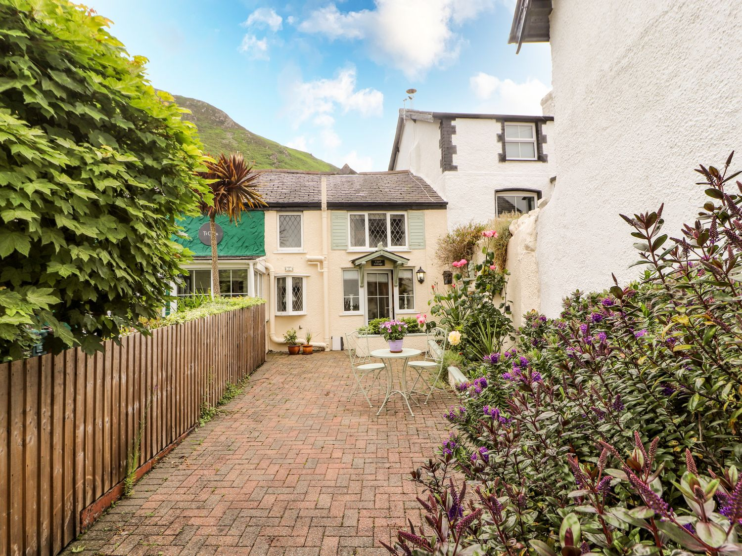 Capel Cottage - North Wales - 1065603 - photo 1