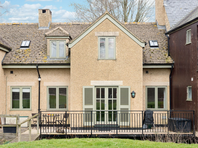 Keynes Cottage - Cotswolds - 1065767 - photo 1