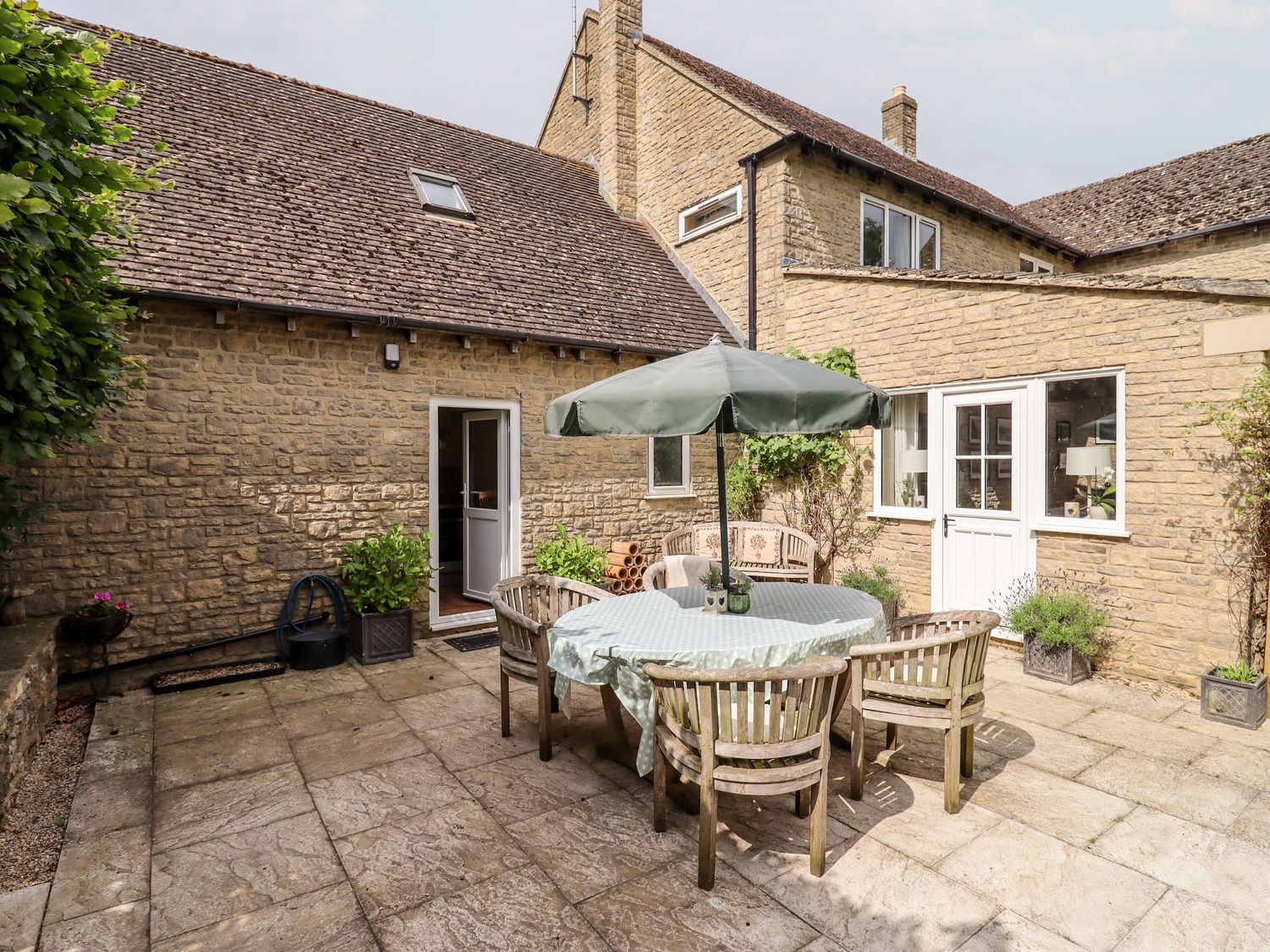 Self Contained Annex - Cotswolds - 1065908 - photo 1