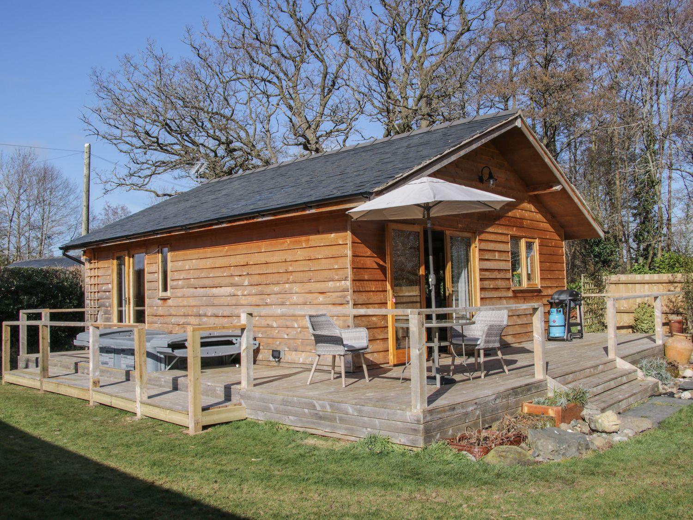 Acksea Lodge - Shropshire - 1065947 - photo 1