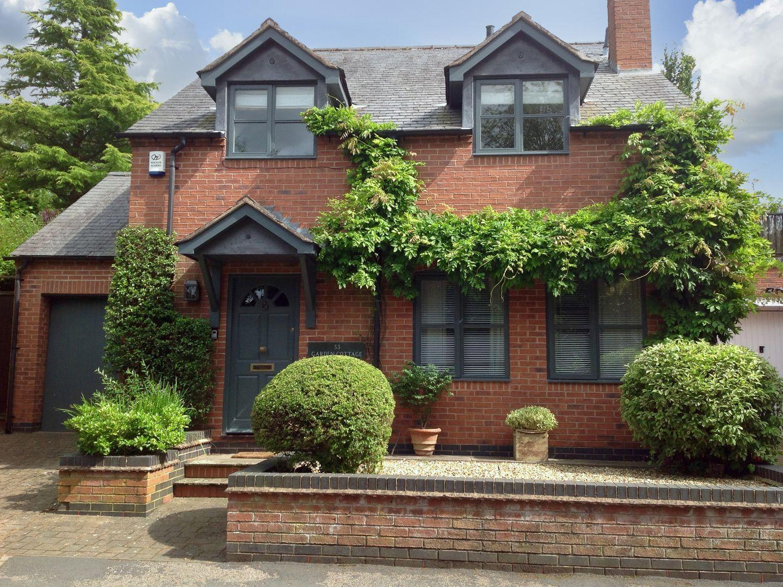 Garden Cottage -  - 1066100 - photo 1