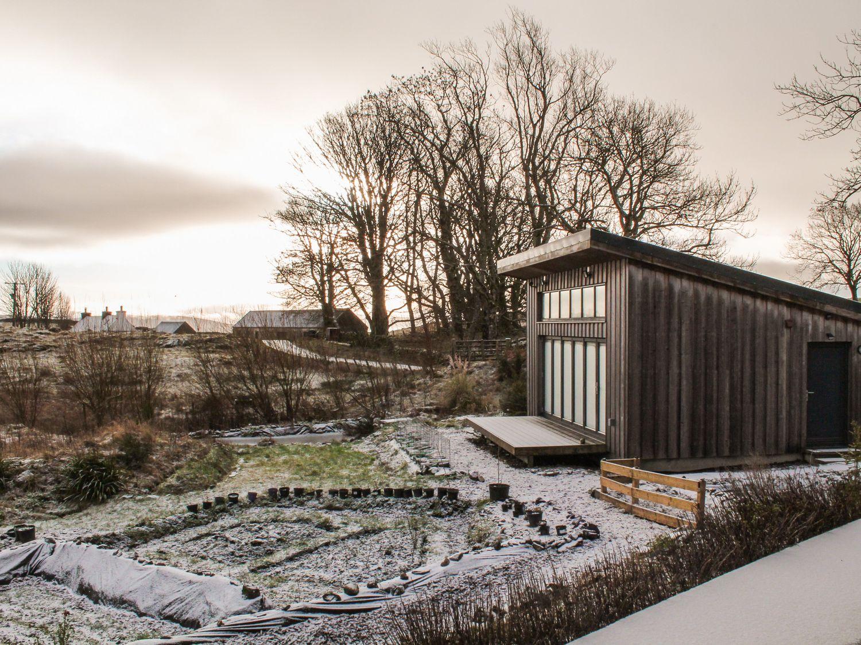 Tirlaggan Studio - Scottish Highlands - 1066143 - photo 1