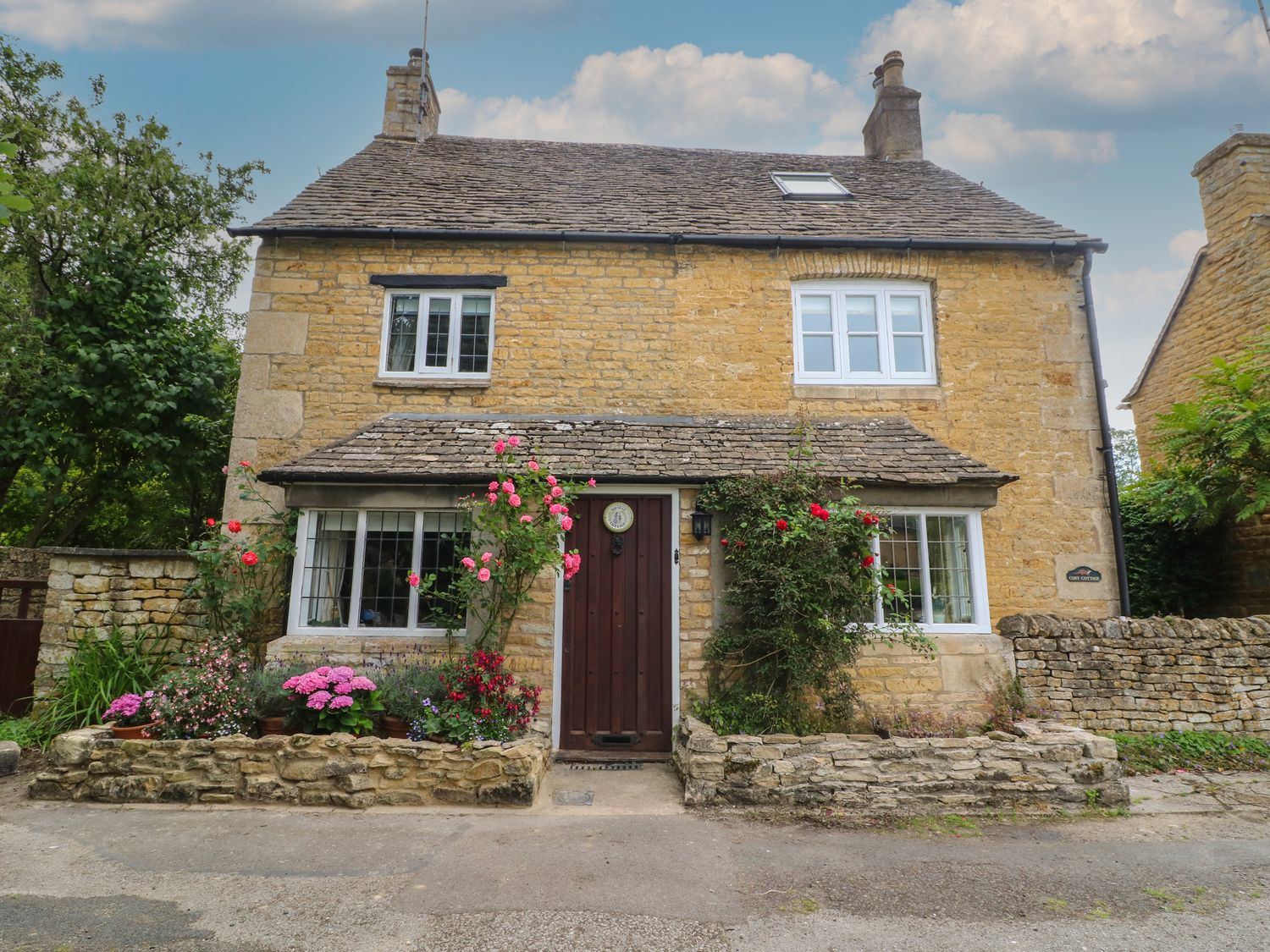 Tuesday Cottage - Cotswolds - 1066248 - photo 1