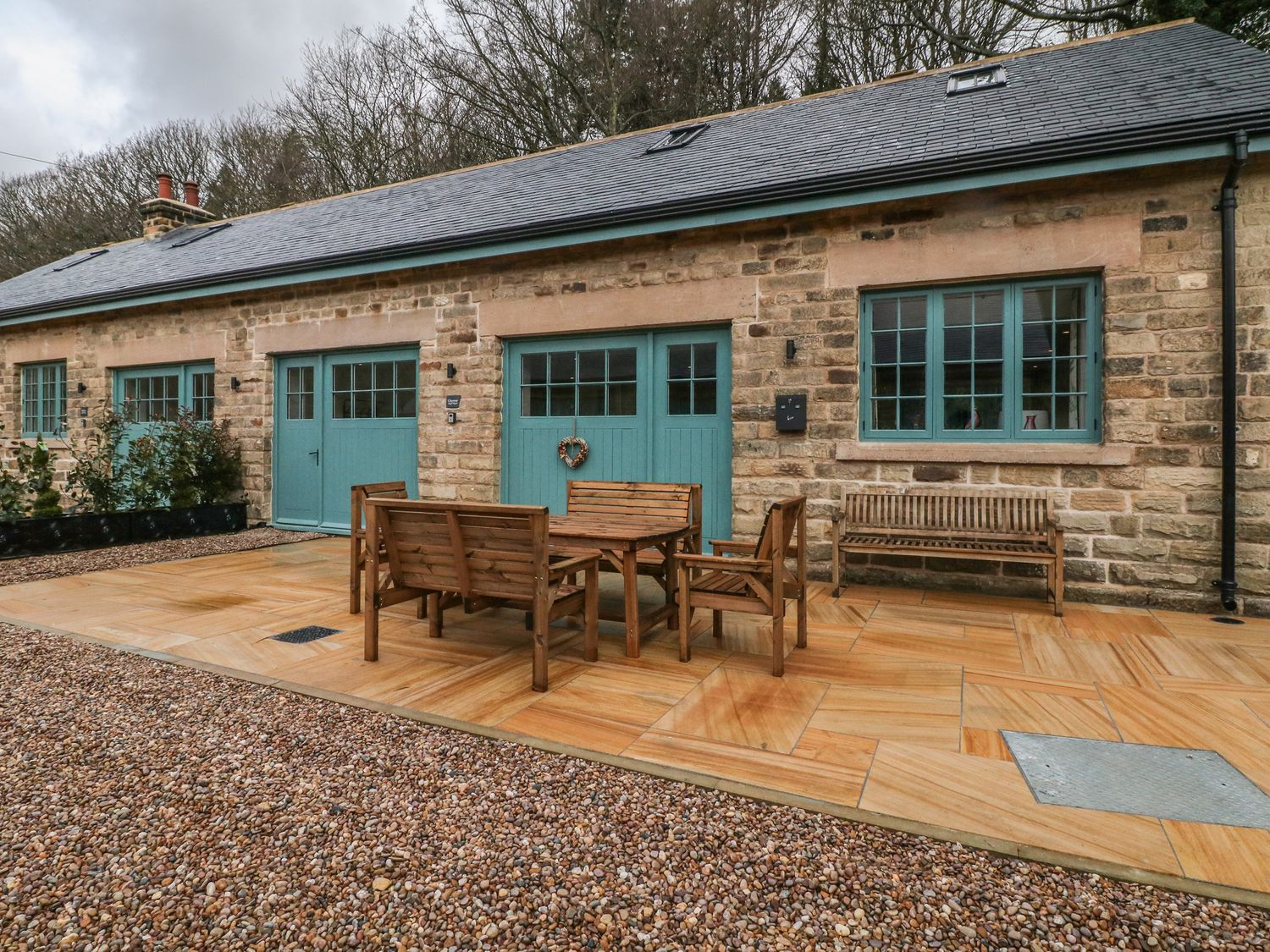 Chestnut Cottage - Peak District - 1066253 - photo 1