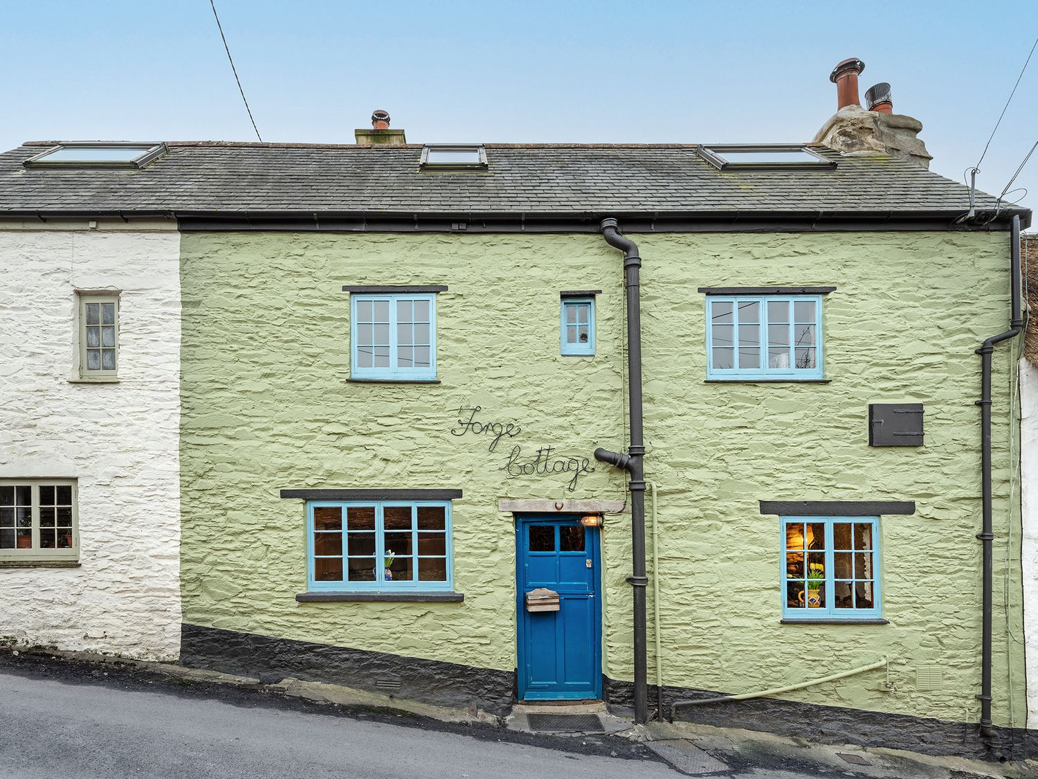 Forge Cottage - Devon - 1066259 - photo 1