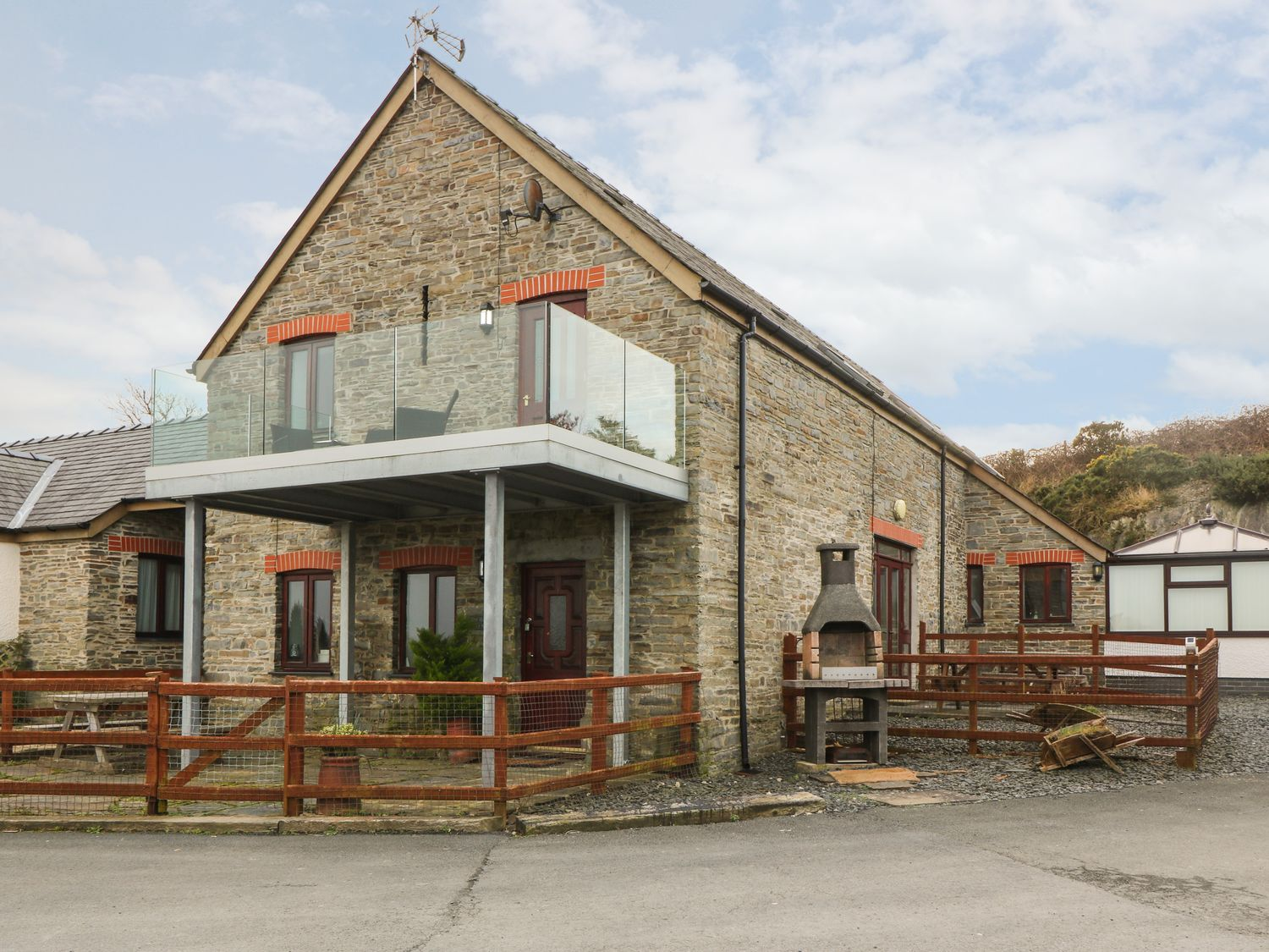 The Hay Suite - Mid Wales - 1066290 - photo 1