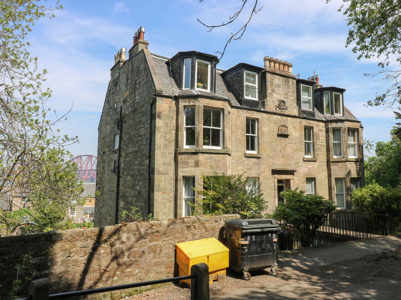 Lilybank Apartment - Scottish Lowlands - 1066306 - photo 1