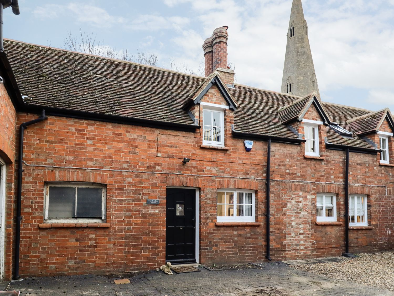 The Garden Cottage - Central England - 1066331 - photo 1