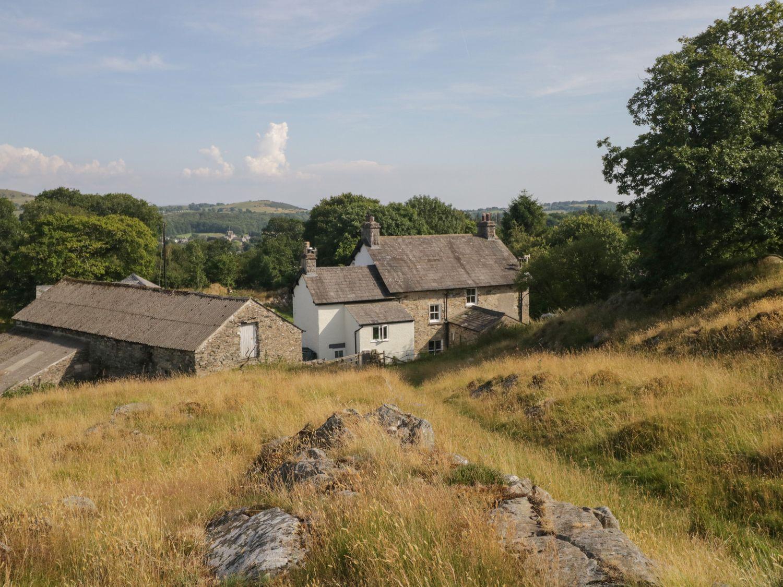 Crag End Cottage - Lake District - 1066345 - photo 1