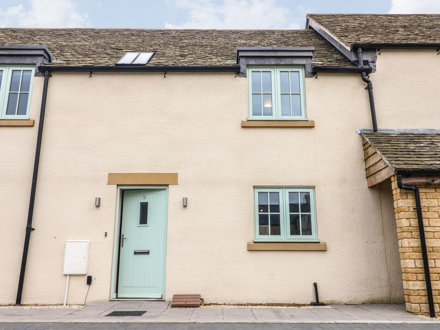 9 Windrush Heights - Cotswolds - 1066513 - photo 1